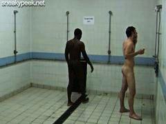 חובבניות, הומואים, חדר כושר, מצלמה נסתרת, מקלחת, מצלמות