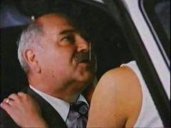هواه, في السيارة, رجال كبار مع شابات, أفلام قديمة