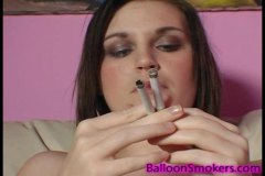 blonde, public, smoking, amatuer, smoke, amanda, smokers, pump, cigarettes
