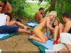 anal, blonde, blowjob, brunette, deepthroat, group, hardcore, orgy, outdoor, party