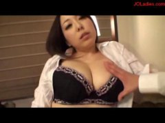 asian, business, cock, guy, hotel, japanese, lady, office, tits, work