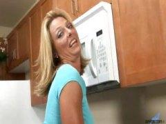 الزبار الصناعية, مسنات, في المطبخ, خبيرات, سيدات رائعات
