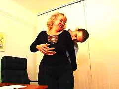 big ass, hairy, hardcore, mature, office, secretary, missionary, curvy, nipple sucking, old young