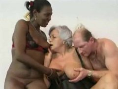anal, big ass, blowjob, daughter, dp, granny, hardcore, interracial, lingerie, milf