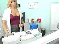 جيسيكا لين, الطبيب, ممرضات, بزاز, رسمى, نيك جامد