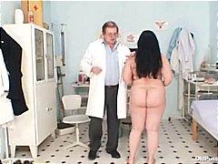 grubaski, xxl, dziwactwa, pulchny, lekarze, grubi, babcia, ginekolog, dama, dojrzałe