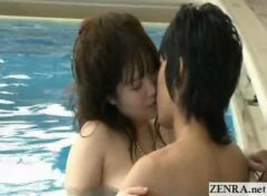 asian, busty, fantasy, group, horny, japanese, orgy, party, threesome, tits