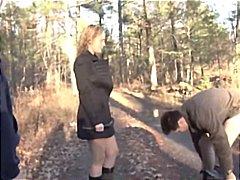 boquete, dominação feminina, voyeur