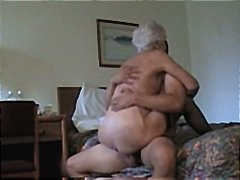 granny, horny, mature, milf, white, pounded, gets, positions, haired