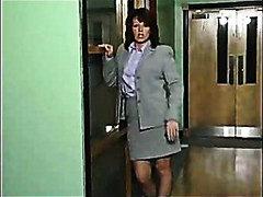 harig, secretaresse