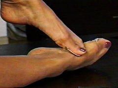 foot fetish, nylon, sexy, feet