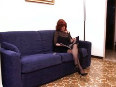 anal, mature, redhead, want, women, what