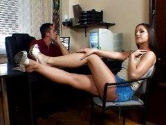 Yvette Balcano, anal, group, penetration, double penetration, double, like, yvette balcano