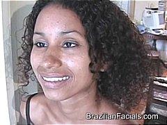gostosa, compilation, esporrada, esperma no rosto, latino, brasileiro