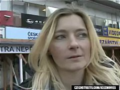 amateur, blonde, blowjob, czech, hairy, public, reality, home made, pov point of view, streets