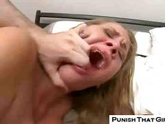 Alanah Rae, blond, pijpen, rondborstig, hard, sexy moeder, oraal, pornoster, ruw, tieten