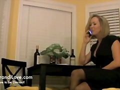 cougar, handjob, housewife, milf, roleplay