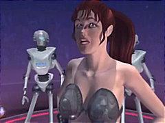 أفلام ثلاثية الأبعاد, كرتون, خيالى, رسوم متحركة