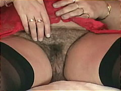brunette, dildo, german, mature, toys, big-tits
