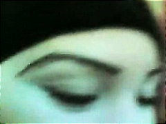Sek Women Arab Berhijab