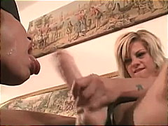 lésbica, masturbação, strapon