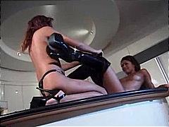 asiático, loura, botas, trigueira, fetiche, lésbica, masturbação, estrela pornô, beijando