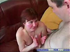 blowjob, cumshot, granny, horny, housewife, mature, milf, orgasm, russian, grandmother