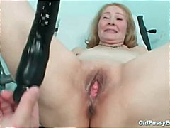 busty, doctor, fetish, gape, gyno, milf, reality, speculum, old, oldpussyexam.com