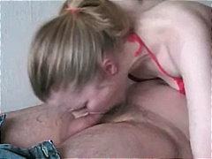 სექს პოზა 69, მოყვარული, პირში აღება