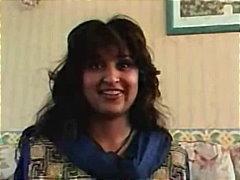 amadora, trigueira, feito em casa, indiano, masturbação, mamãe sexy, realidade, a sós