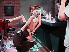 Briana Banks, anal, gostosa, loura, boquete, estrela pornô, mamas, peitões, de quatro, dedilhado, oral