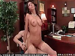 كايلا كاريرا, نجوم الجنس, واقعى
