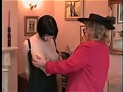 brunette, fetish, lesbian, lingerie, maid, mature, reality, spanking, tight, tits