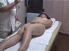 massagem, masturbação