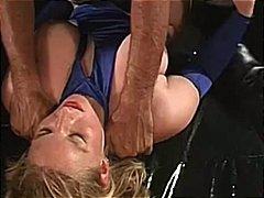 ქერა, პირისახის, სექს-ოთხეული