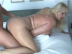 blonde, blowjob, cumshot, mature, huge tits, sex, curvy, eden degarden