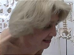anal, facial, granny