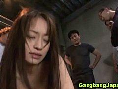 asian, gangbang, japanese, orgy, group sex, 3-D