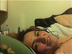 baguhan, webcam