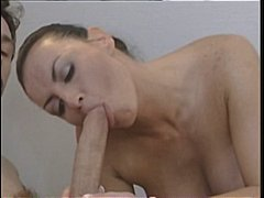 anal, big boobs, double penetration