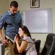 مص, السمراوات, في المكتب, تحت التنورة, جميلات, حب الأرجل