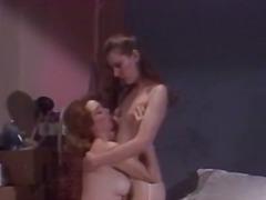 أفلام قديمة, نجوم الجنس, صهباوات