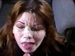 هواه, نساء بدينات جميلات, إمناء على الوجه