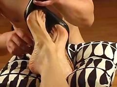 amatorzy, dominacja kobiet, fetysz stóp