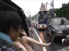 เอเชีย, ญี่ปุ่น, เอากันในที่สาธารณะ