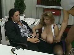 bbw, german, threesomes