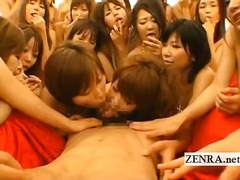 asian, blowjob, extreme, oral, group sex, pov (point of view)