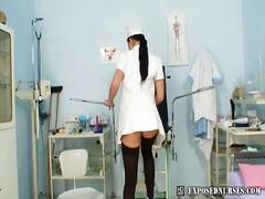 نكاح اليد, ممرضات, كساس, فردى, منظار, نيك جامد, رسمى, لعبة