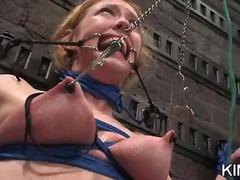 rollenspiele, bondage, ebenholz, fetish, hardcore, frivol, harter sex, sklave