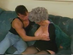 ბებია, სექსაობა, ვინტაჟი